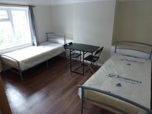 Habitación doble en Duncan Grove - 3