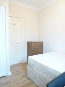 Habitación individual en Mellitus Street - 5