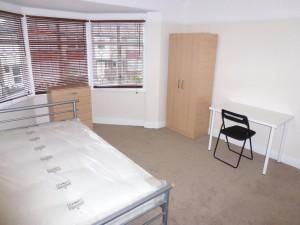 Habitación individual en Court Way - 4