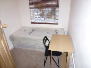 Habitación individual en Court Way - 5