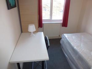 Habitación individual en Horn Lane -5