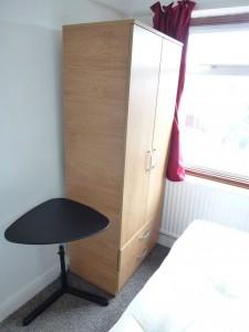 Habitación individual en Woodhouse Avenue - 5