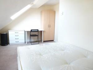 Habitación individual en Court Way - 6