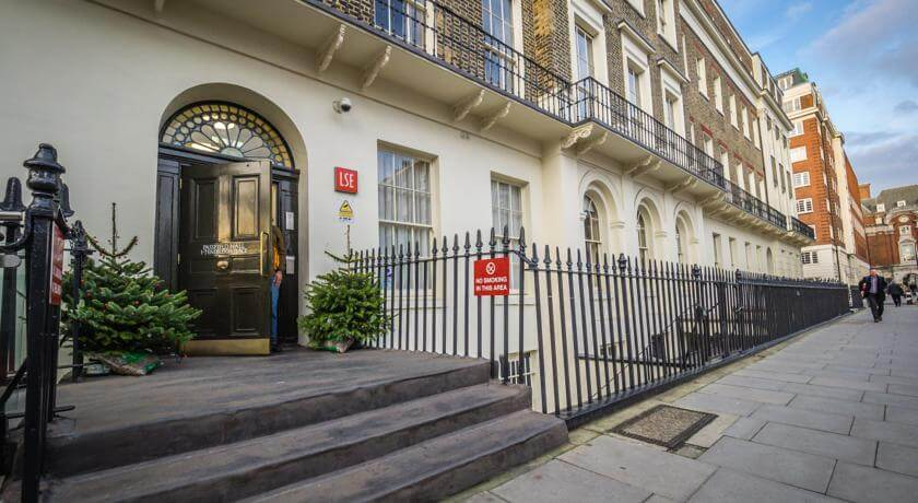 Semana Santa - Residencia en Bloomsbury