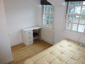 Habitación individual en 3 Gladstone Mews - 4