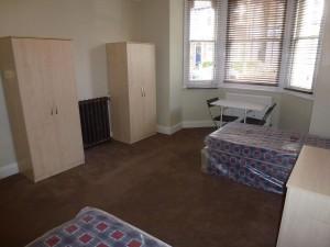 Habitación doble en Faraday Road - 1