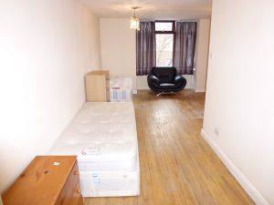 Dormitorio 3 en Cumberland Road