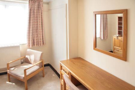 Habitación individual estándar