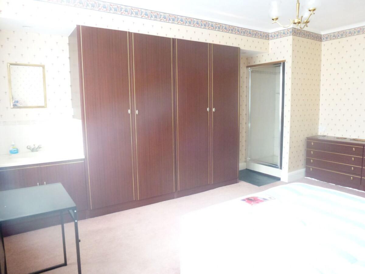 Habitación 4 (ducha propia)