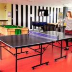 Residencias de estudiantes en Londres para septiembre