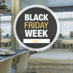 Black Friday Week – Día 3- Descuentos en residencias de estudiantes