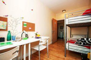 Habitación múltiple
