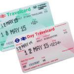 Londres Travelcard (Abono de transporte)