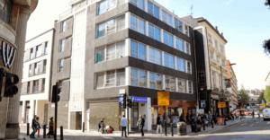Academia de inglés en Bayswater, Londres