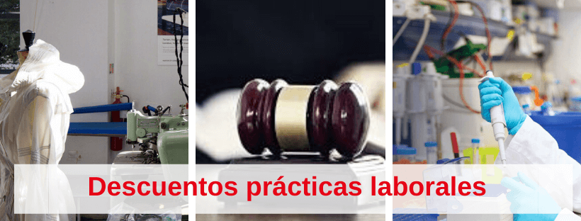 Oferta Black Friday Practicas en Londres