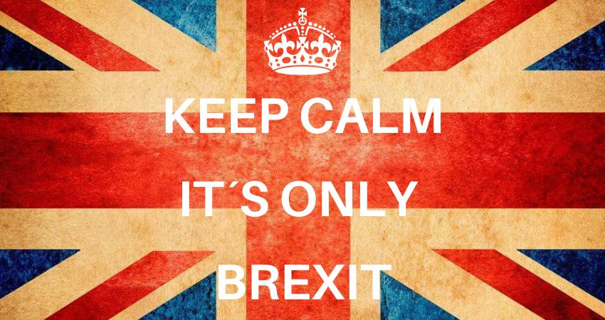 El Brexit ya está aquí