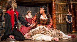Londres teatro, musicales, danza y música clasica online gratis