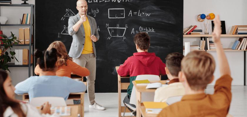 Trabajar como profesor en Londres