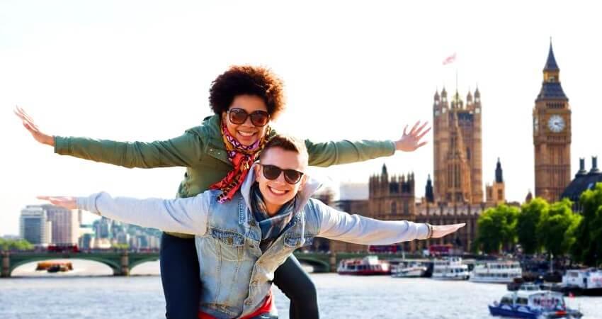 Voluntariado y prácticas en Londres