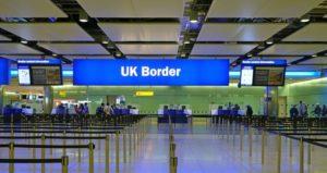 Viajar a Londres y Reino Unido tras el Brexit