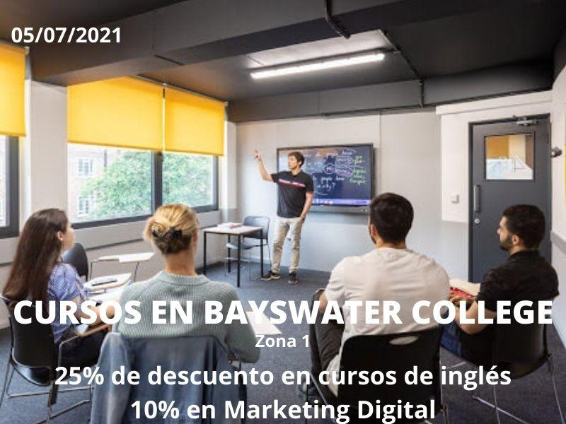 Oferta Bayswater College